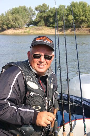андреев виктор рыбалка