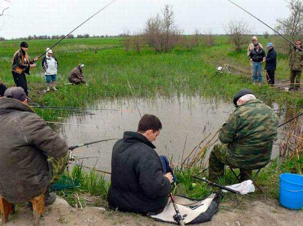что лучше ехать на рыбалку