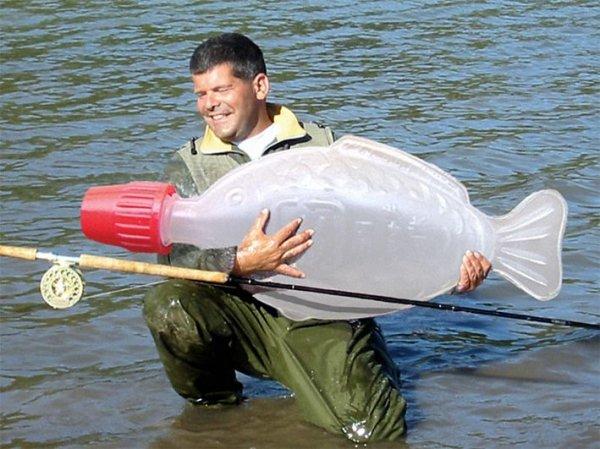 Поздравление шуточное про рыбалку 67