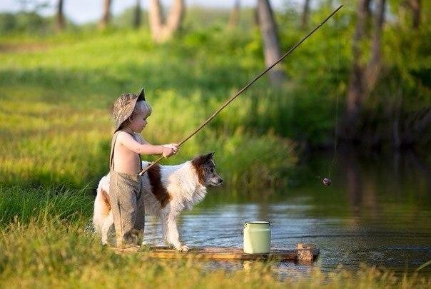 Это лето руками ловить